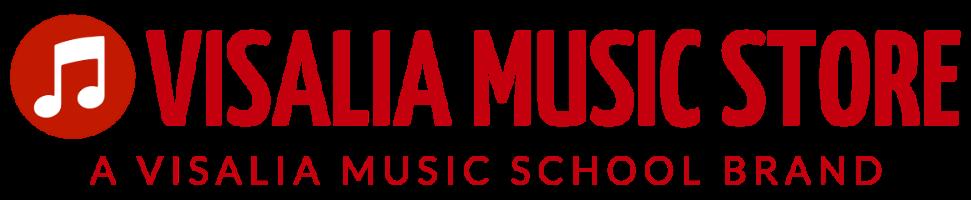 Visalia Music Store