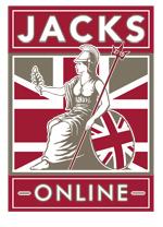 Jacks on Line
