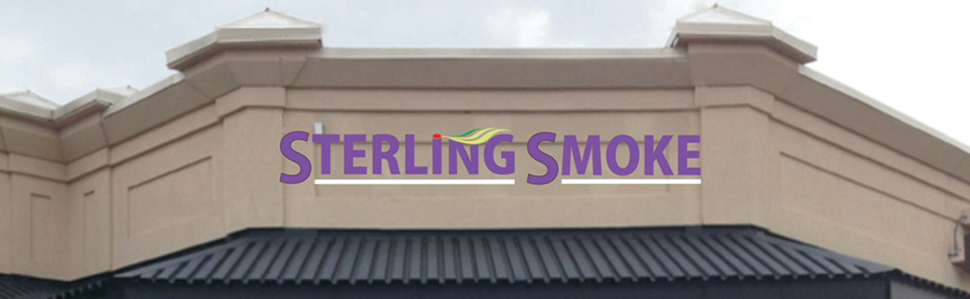 Sterling Smoke - Kratom, Vape, CBD, E-Juice, Smoke Shop, Hemp -Sterling