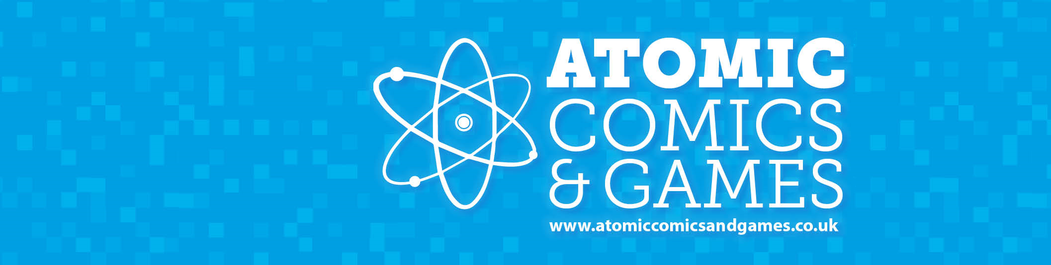 Atomic Comics & Games