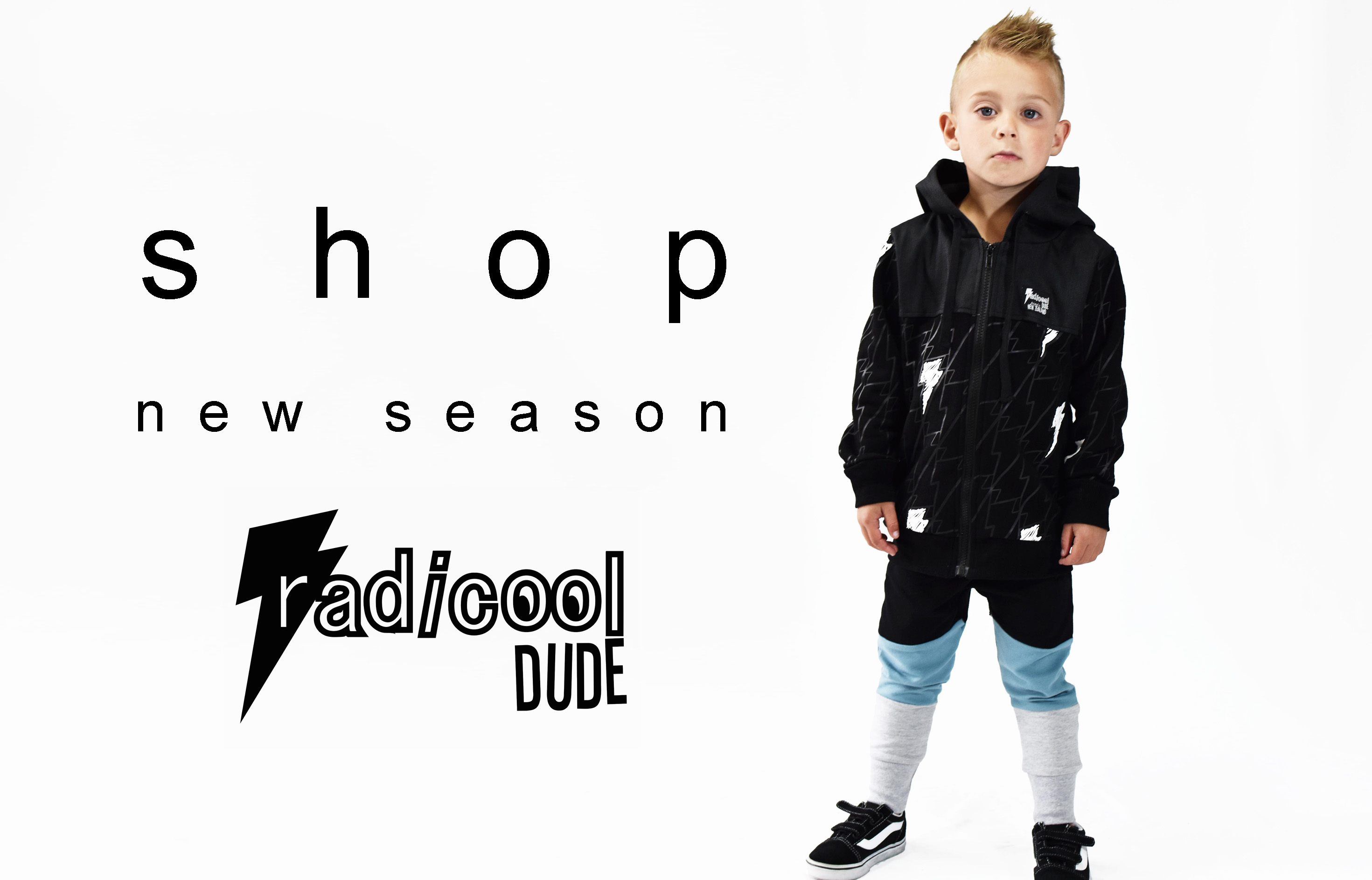 Shop Radicool Dude