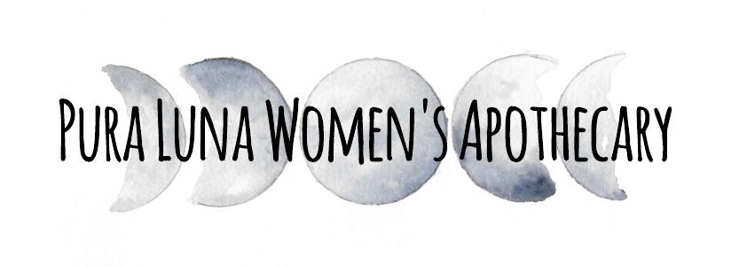 Pura Luna Women's Apothecary