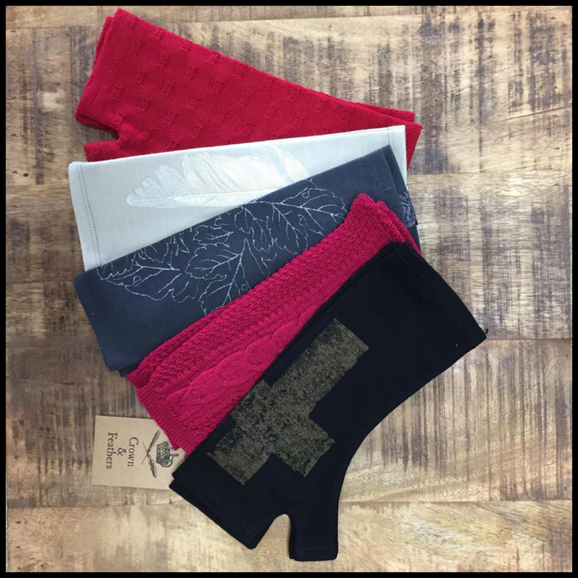 Shop Merino Gloves