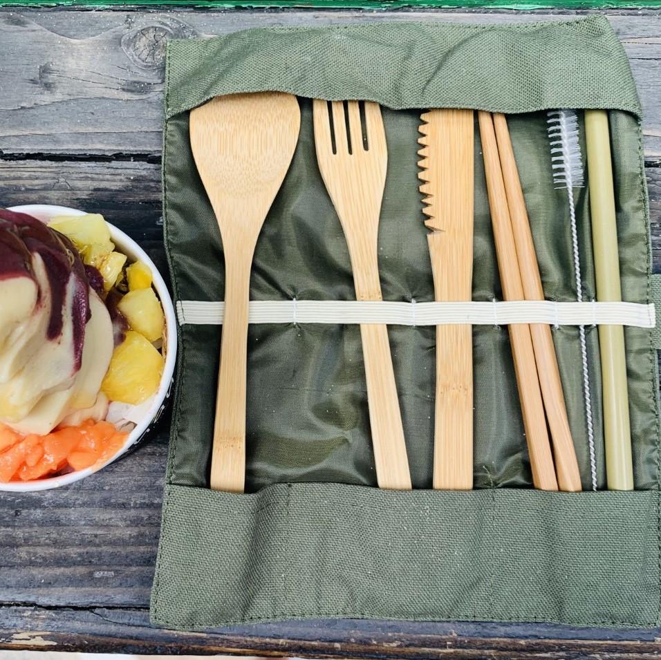 Eco Cutlery