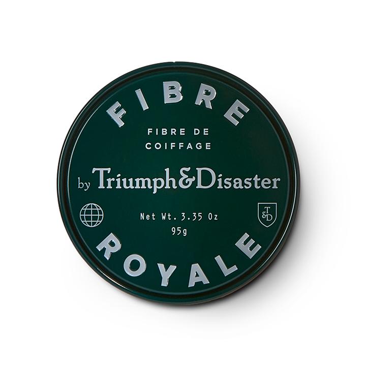 TRIUMPH & DISASTER,  FIBRE ROYALE 95g