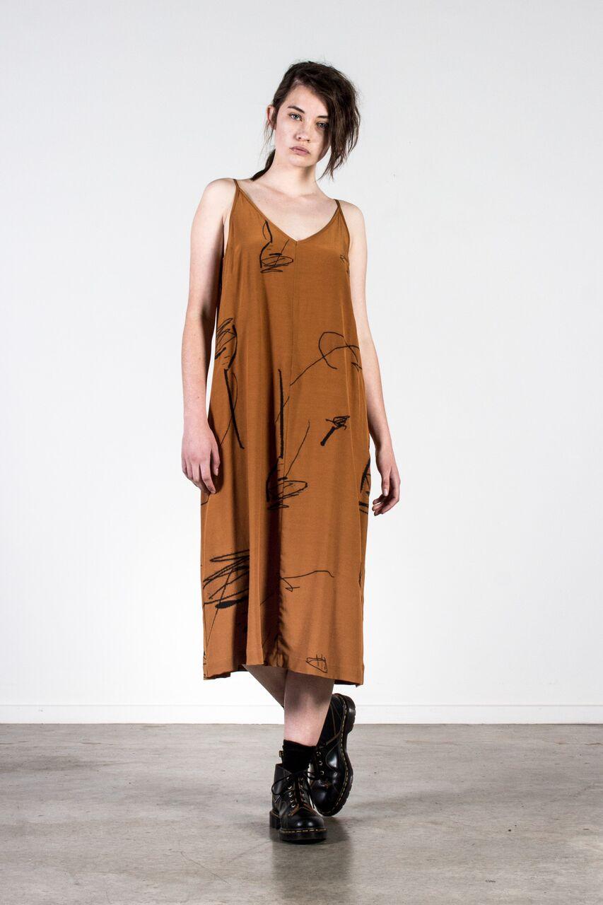 NYNE RIO DRESS