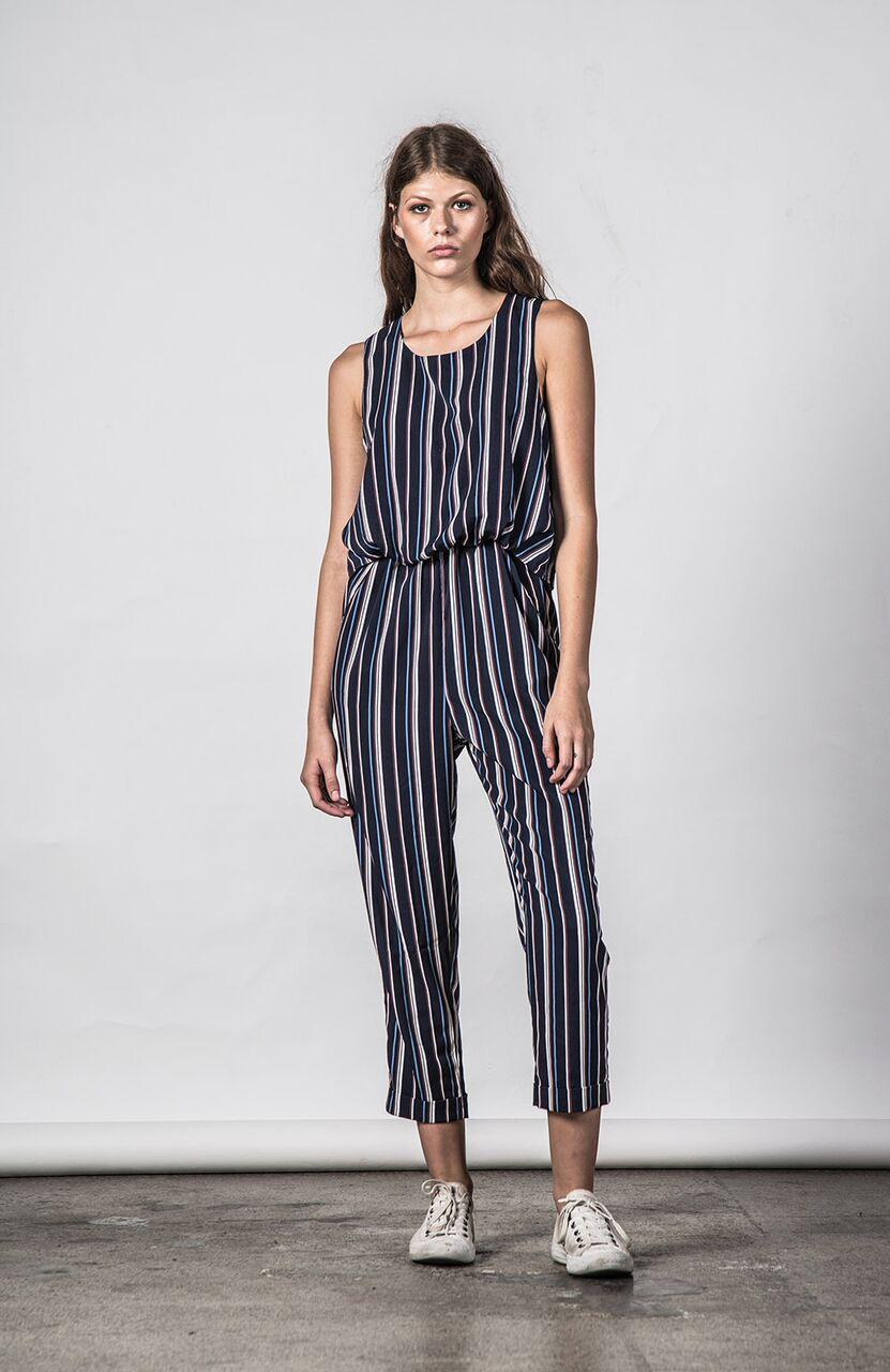 THING THING CHASE JUMPSUIT