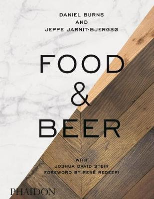 FOOD & BEER BOOK