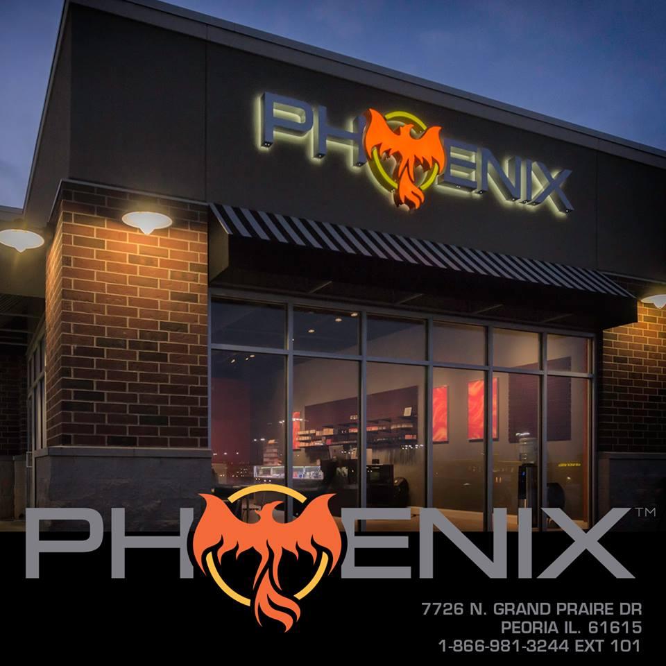 Phoenix® VV