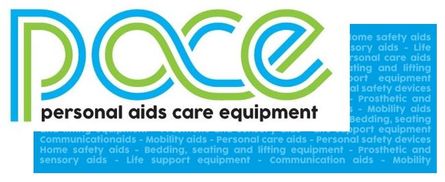 PACE - Personal Aids Care Equipment