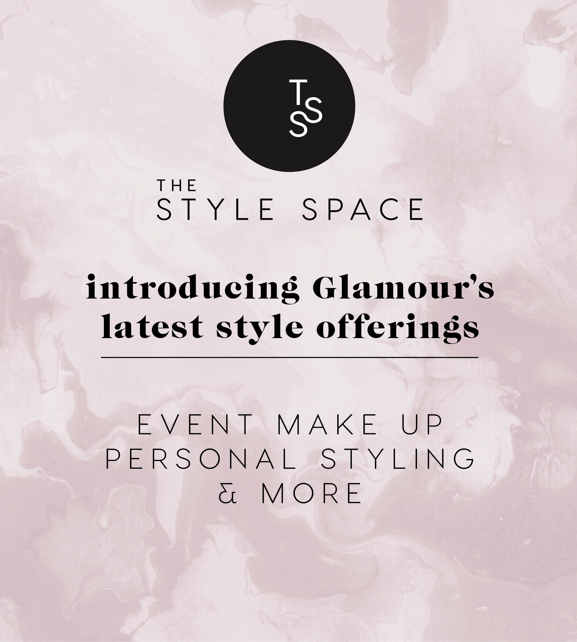 The Style Space