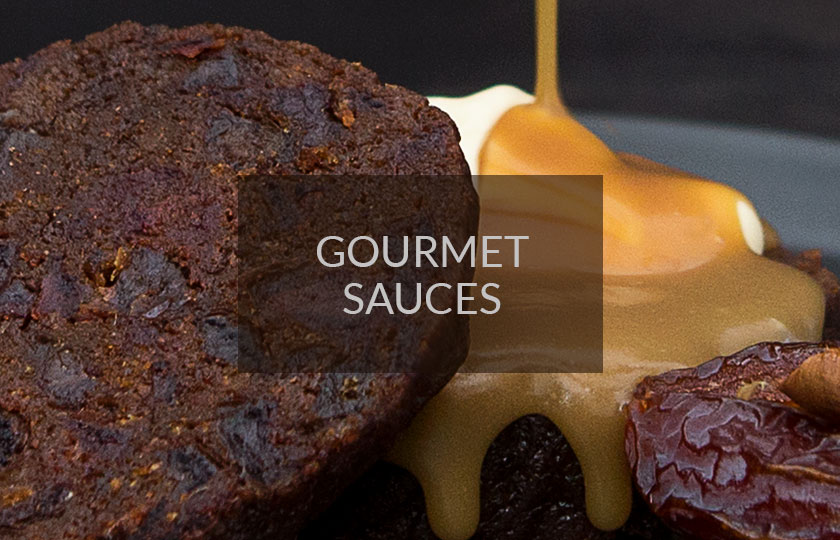 Buy Gourmet Sauces, Jams, Pickles & Gift Packs