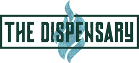 The Dispensary - Vape Shop in Porirua and Lower Hutt