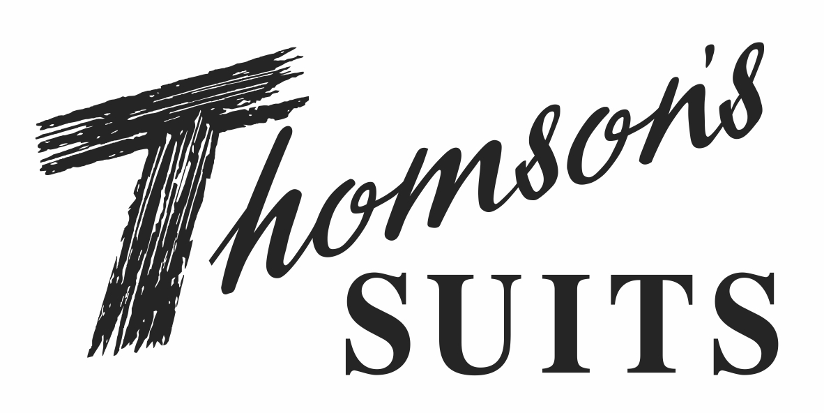 Thomson's Suits