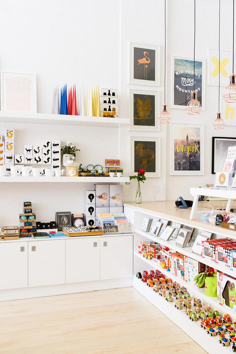 Poppy & Penelope Store