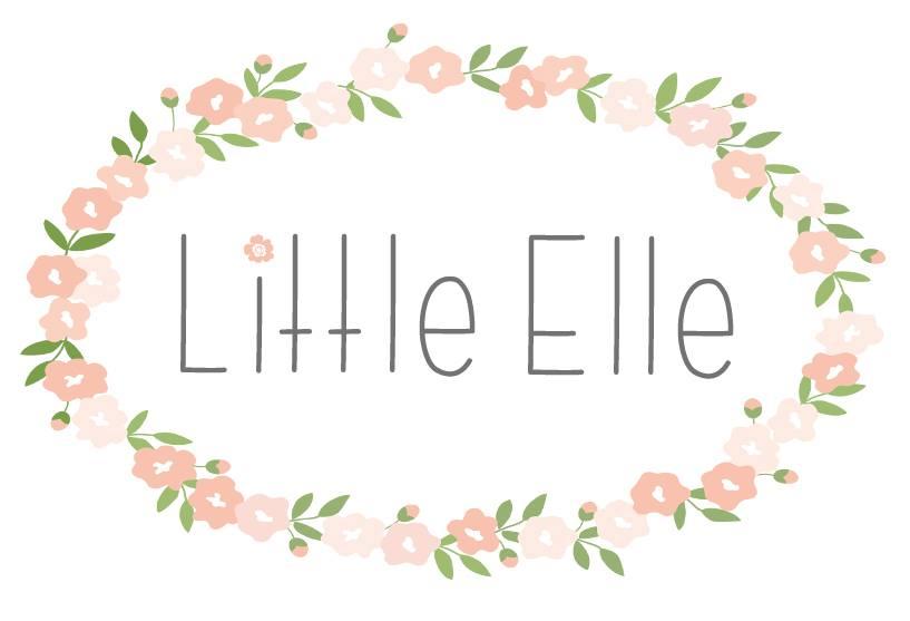 Little Elle Handmade Baby Clothing