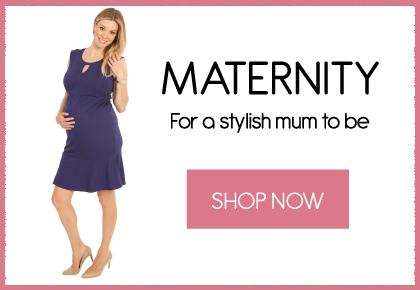 Stylish Mum-To-Be