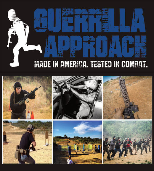 Guerrilla Approach