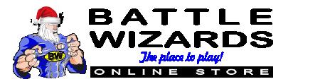 Battle Wizards Online