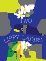 Two Lippy Ladies