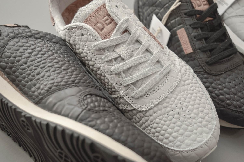 Woden Scandinavian Sneakers