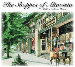 The Shoppes of Altavista