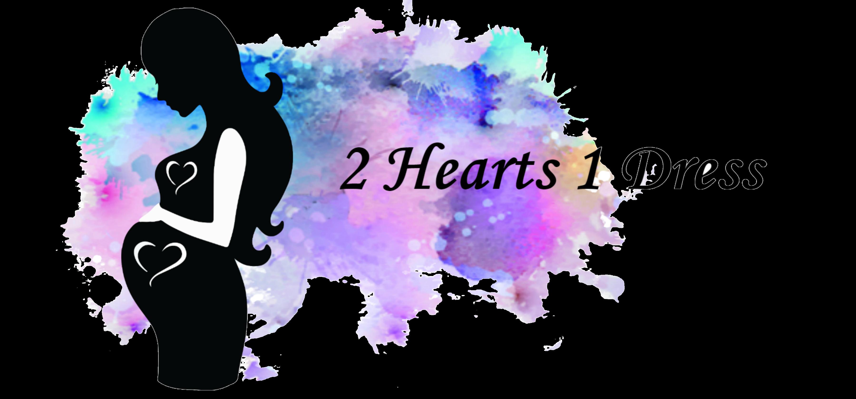 2 Hearts 1 Dress