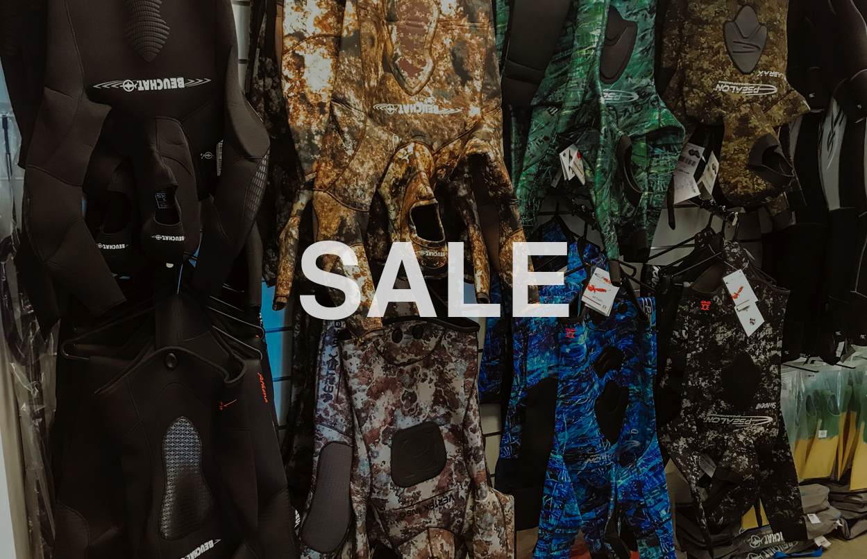 Grab yourself a bargain!