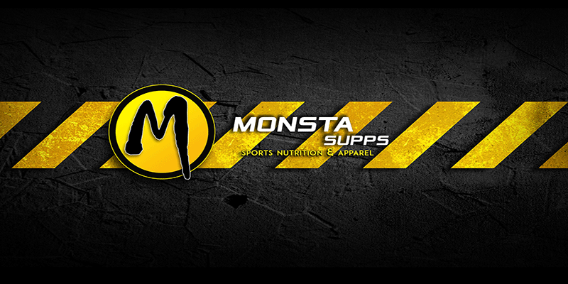 Monsta Supps