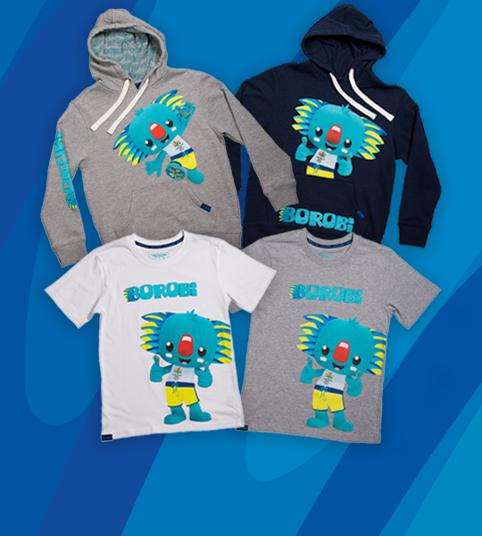 Kids Range Now Available