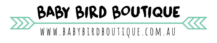 Baby Bird Boutique